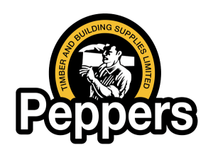 pepper building supplies logo large
