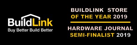 Buildlink best store of the year